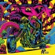 Various ‎– Warfaring Strangers: Acid Nightmares 2 Lp Vinilo Portada Gatefold (Tip On)