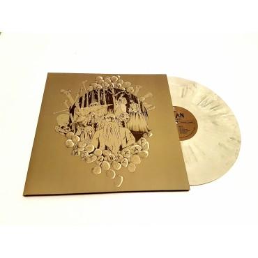 Clan - Witchcraft Lp Vinyl (Grey) Limited to 166 Gatefold