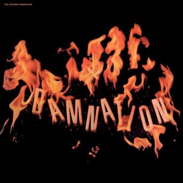 Damnation – The Second Damnation Lp Vinilo Rojo Portada Gatefold Edición Limitada De 200 Copias Svart Records