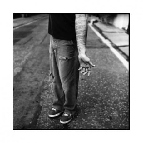 Blind Melon - Nico Lp Vinilo Portada Gatefold (Tip On) Primera Vez En Vinilo