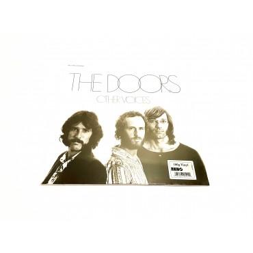 The Doors - Other Voices Lp Vinyl 180 Gram Rhino Records