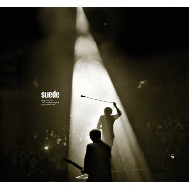 Suede – Dog Man Star (Live Royal Albert Hall) 2 Lp Double Vinyl Release for RSD 2015 Limited Edition Of 1500 Copies.