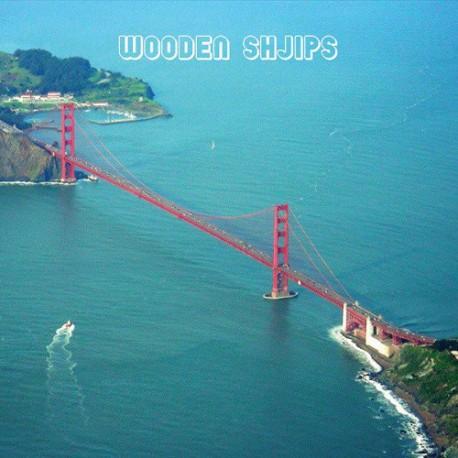 Wooden Shjips – West Lp Vinilo De Color Edición Limitada