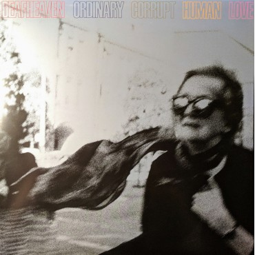 Deafheaven ‎– Ordinary Corrupt Human Love 2 Lp Doble Vinilo De Color Edición Limitada
