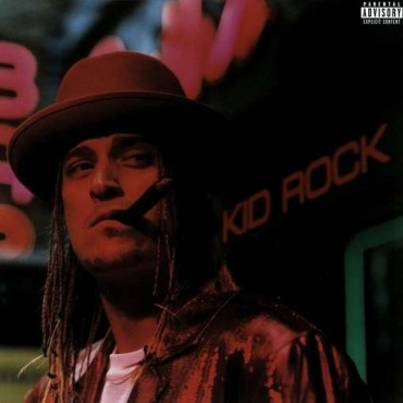 Kid Rock ‎– Devil Without A Cause 2 Lp Doble Vinilo Negro Edición Limitada