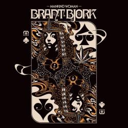 Brant Bjork - Mankind Woman Lp Vinil de Color Edició Limitada