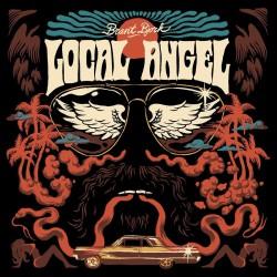 Brant Bjork - Local Angel Lp Vinilo De Color Edición Limitada