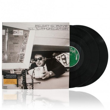 Beastie Boys - Ill Communication 2 Lp Vinyl 180 Gram
