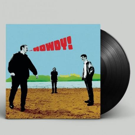 Teenage Fanclub – Howdy! Lp + Single Vinilo De 180 Gramos Reedición 2018