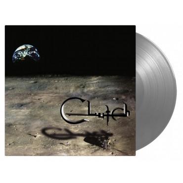 Clutch - Clutch Lp Vinil Gris Edició Limitada De 2000 Copies Pre Comanda MOV