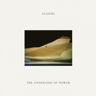 Algiers - The Underside Of Power Lp Vinilo De Color Edición Limitada