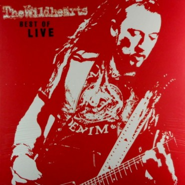 The Wildhearts ‎– Best Of Live Lp Vinilo