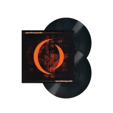 A Perfect Circle - Mer De Noms 2 Lp Doble Vinilo Portada Gatefold