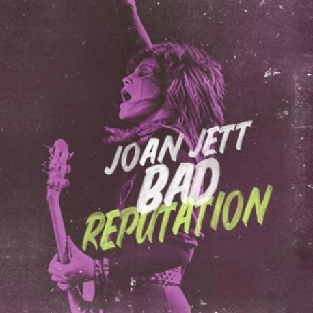 Joan Jet - Bad Reputation Lp Vinilo RSD Black Friday 2018 Pre Pedido