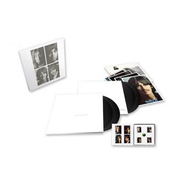 The Beatles – The Beatles And Esher Demos 4 Lp Vinilo Box Set Edición Limitada