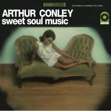 Arthur Conley - Sweet Soul Music Lp 180 Gram Vinyl Limited Edition MOV