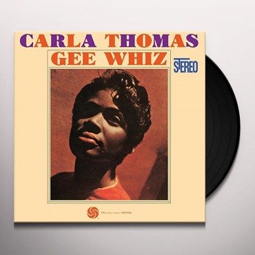 Carla Thomas - Gee Whiz Lp 180 Gram Vinyl Limited Edition MOV