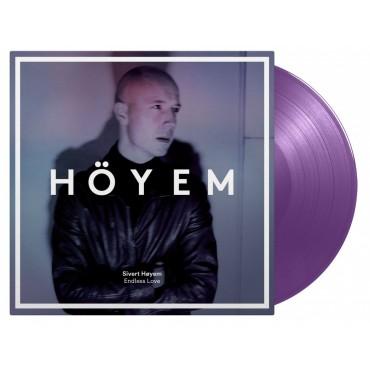 Sivert Høyem – Endless Love Lp Vinilo De Color Edición Limitada MOV Pre Pedido (Febrero)