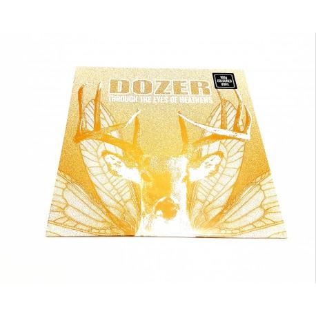 Dozer - Through The Eyes Of Heathens Lp Color Vinyl Limited