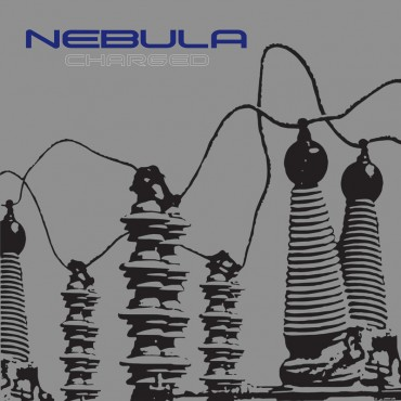 Nebula - Charged Lp Vinilo De Color Edición Limitada