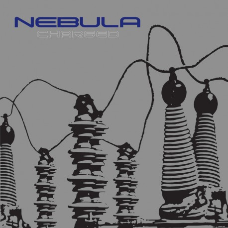 Nebula - Charged Lp Color Vinyl Limited Edition Pre Order