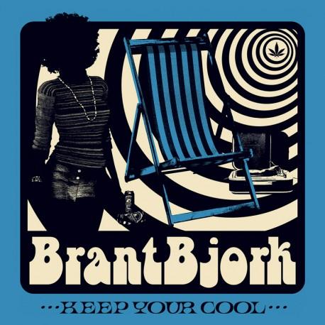 Brant Bjork - Keep Your Cool Lp Vinilo Negro Pre Pedido