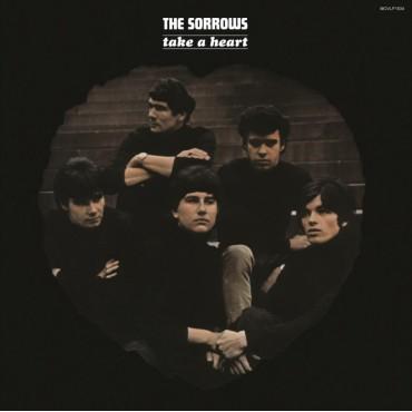 The Sorrows - Take a Heart Lp 180 Gram Vinyl MOV SALE!!!
