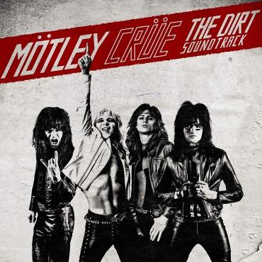 Mötley Crüe - The Dirt (Soundtrack) 2 Lp Doble Vinilo Pre Pedido