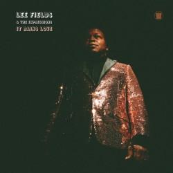 Lee Fields & The Expressions - It Rains Love Lp Vinil Vermell Edició Limitada