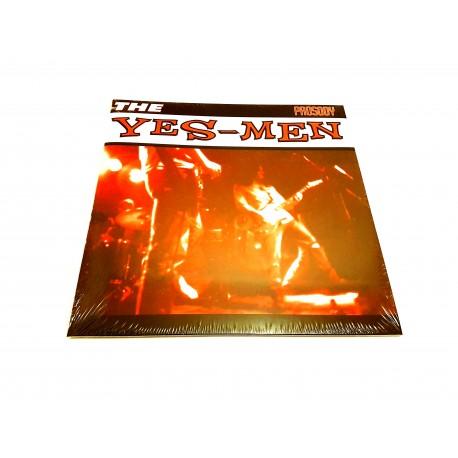 The Yes Men - Prosody Lp Gatefold Vinyl