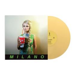 Daniele Luppi & Parquet Courts - Milano Lp Vinilo de Color Edición Limitada