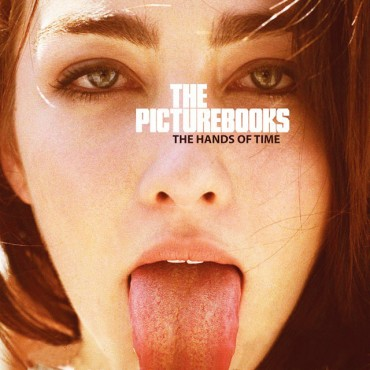 The Picturebooks - The Hands Of Time Lp + CD 180 Gram Vinyl