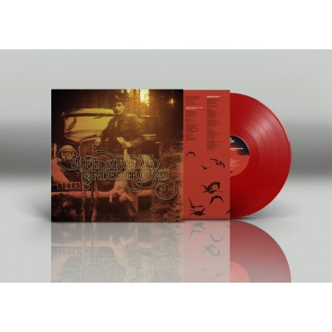 Hellsingland Underground - Madness & Grace Lp Red Vinyl Limited Edition RSD 2019