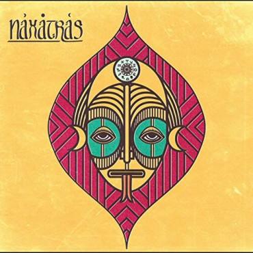 Naxatras - Naxatras 2 Lp Doble Vinilo De Color Portada Gatefold Edición Limitada