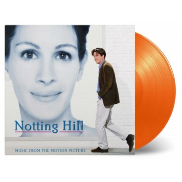 Various ‎– Notting Hill Lp Color Vinyl Limited Edition Of 1500 Copies MOV