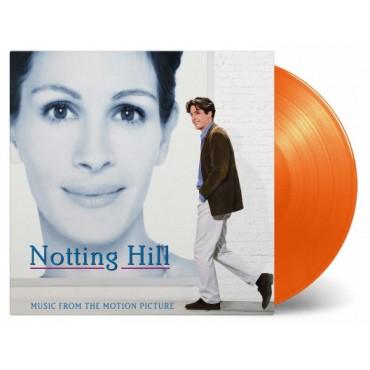 Various – Notting Hill Lp Vinilo De Color Edición Limitada de 1500 Copias MOV
