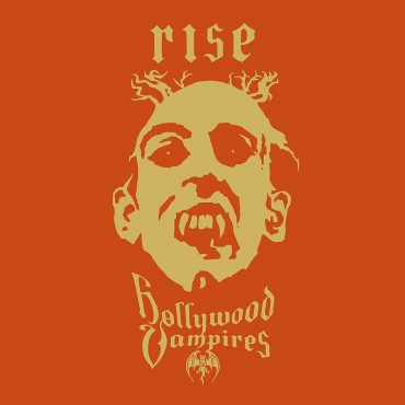 Hollywood Vampires - Rise 2 Lp Double Color Vinyl Limited Edition