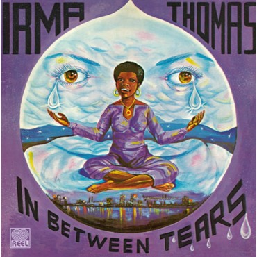Irma Thomas – In Between Tears Lp White Vinyl RSD 2019 Limited Edition Of 500 Copies