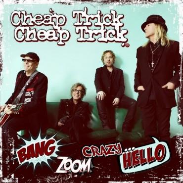 Cheap Trick - Bang Zoom Crazy...Hello Lp Vinil OFERTA!!!