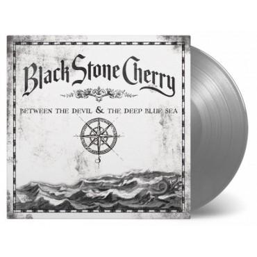 Black Stone Cherry - Between the Devil ... Lp Vinil De Color Edició Limitada De 2500 Copies MOV Pre Comanda