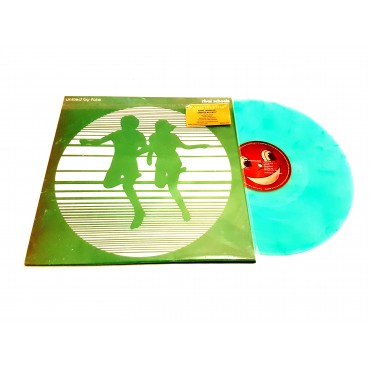 Rival Schools - United By Fate Lp Color Vinyl 180 Gram Limited