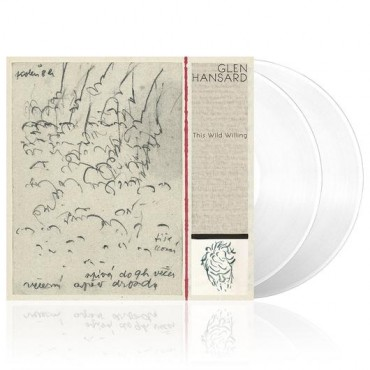 Glen Hansard - This Wild Willing 2 Lp Double Clear Vinyl Limited Edition