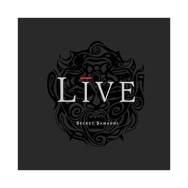 Live - Secret Samadhi 2 Lp Doble Vinilo De 180 Gramos MOV OFERTA!!!