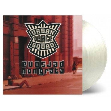 Urban Dance Squad ‎– Persona Non Grata Lp Color Vinyl Limited Edition MOV SALE!!!