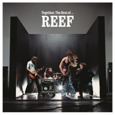 Reef - Together, The Best Of... Lp Vinilo De 180 Gramos MOV OFERTA!!!