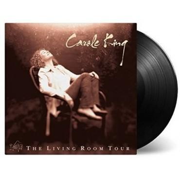 Carole King - Living Room Tour 2 Lp Doble Vinilo MOV OFERTA!!!