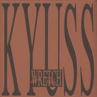 Kyuss – Wretch 2 Lp Doble Vinilo Edición Limitada
