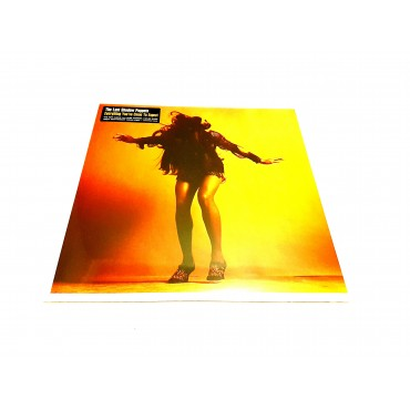 The Last Shadow Puppets - Everything You've Come To expect Lp Vinilo 180 Gram (Contiene Download)