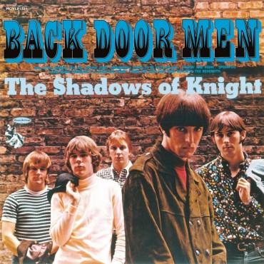Shadows of Knight - Back Door Men Lp Vinyl Limited Edition MOV SALE!!!