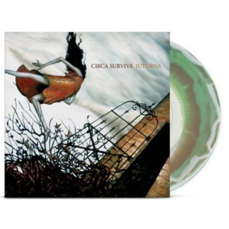 Circa Survive - Juturna Lp Color Vinyl Limited Edition Pre Order